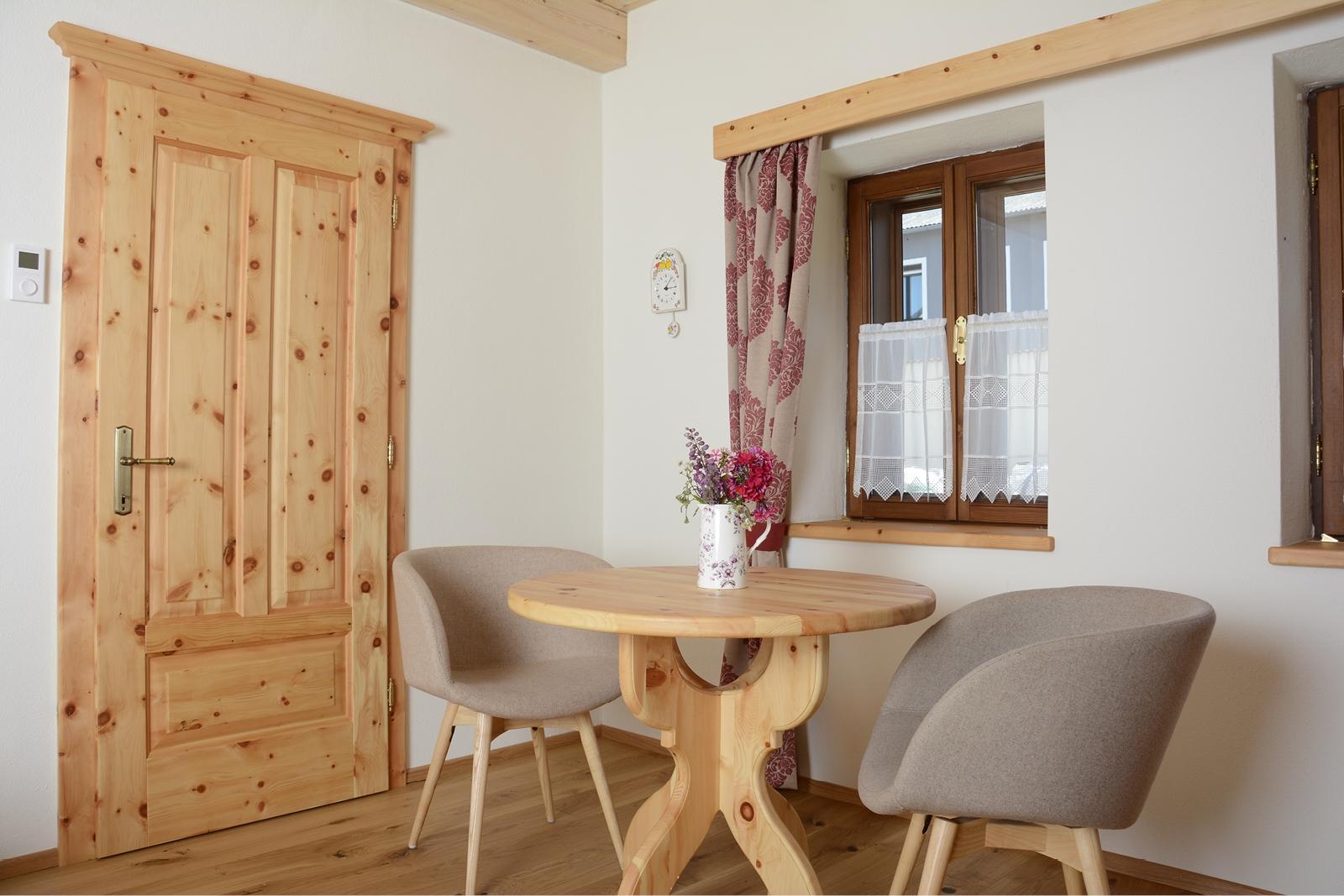 Häufig Möbel aus Zirbenholz, Tischler Manfred Strantz, Burgenland LR11